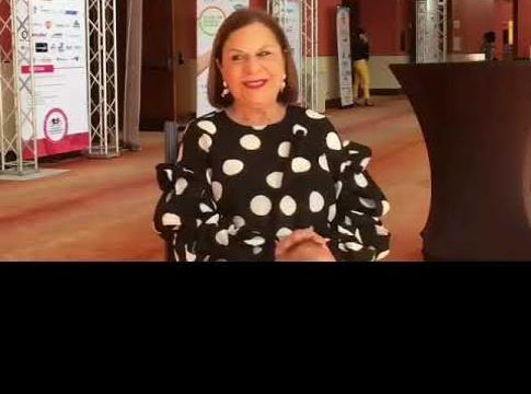 Entrevista a la pediatra Ana Medina, la Dra. Mayra Bonnet y Dra. Vanessa Santini