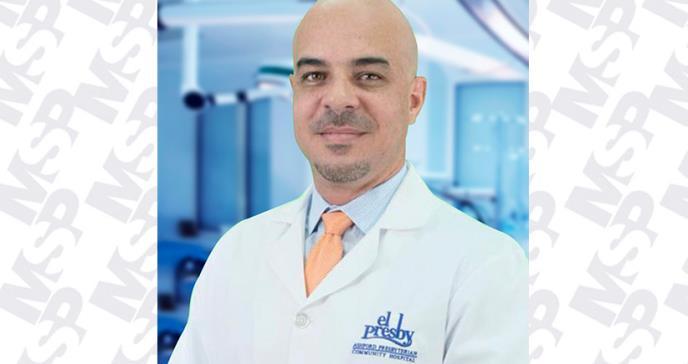 """Dr. López de Victoria: """"La hernia hay que operarla a tiempo"""""""