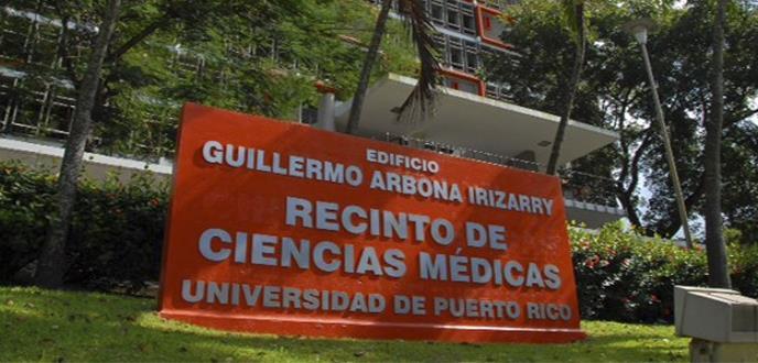 Canceladas las labores y las clases en el Recinto de Ciencias Médicas de la Universidad de Puerto Rico