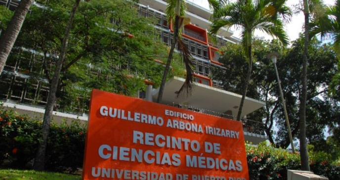 Recinto de Ciencias Médicas anuncia receso académico-administrativo ante el paso del sistema atmosférico Beryl