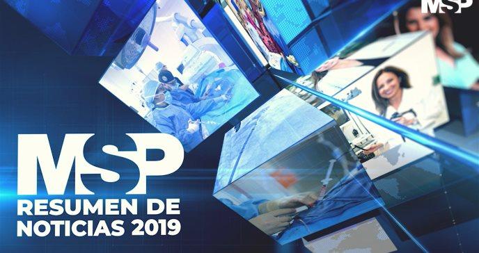 Especial de fin de año MSP 2019