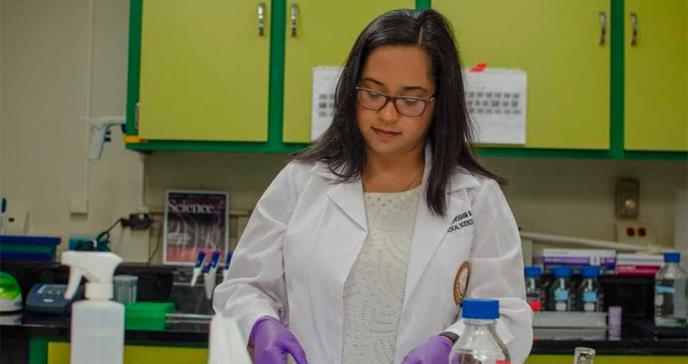 Estudiantes puertorriqueñas investigarán sobre cáncer de ovario