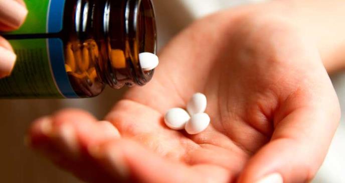 Estudio vincula tomar antibióticos en el embarazo con mayor riesgo de defectos congénitos