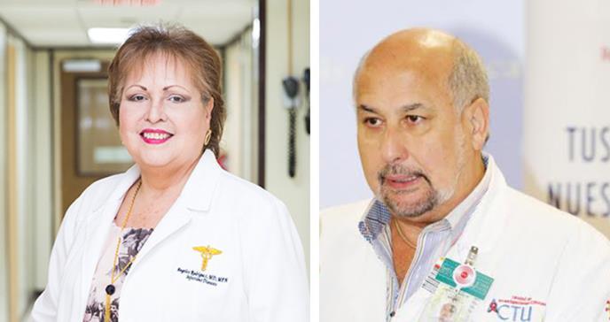 Expertos de la medicina, aliados de la salud de los puertorriqueños ante el covid-19