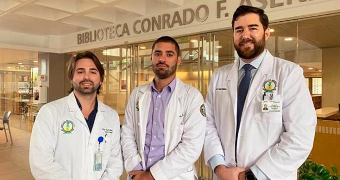 Extraño cáncer en seno recurre hasta tres veces en una paciente puertorriqueña