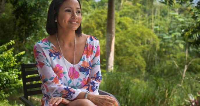 Keylla Hernández encabezará la caminata de prevención contra el cáncer del pulmón en Ponce
