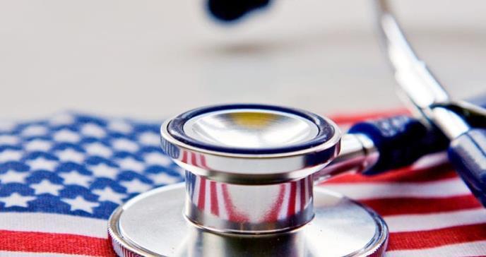 Falta un sistema de salud eficaz en Estados Unidos