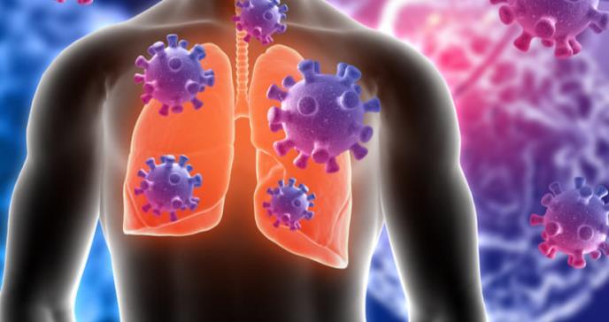 Fármacos candidatos para tratar las complicaciones pulmonares del coronavirus