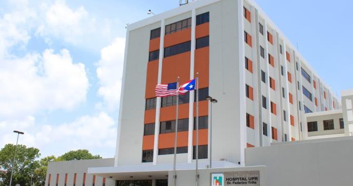 Hospital Dr. Federico Trilla de la UPR continúa operando con planta eléctrica