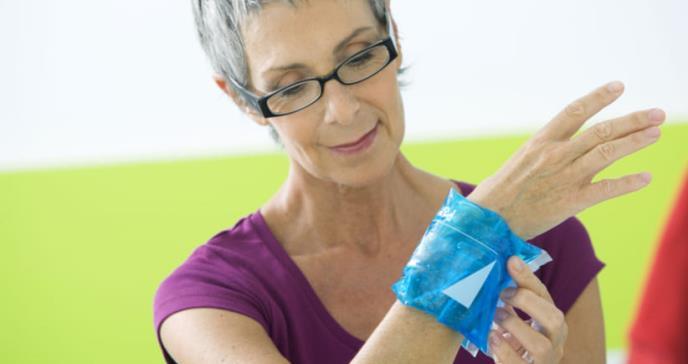 Fibromialgia o artritis: las diferencias