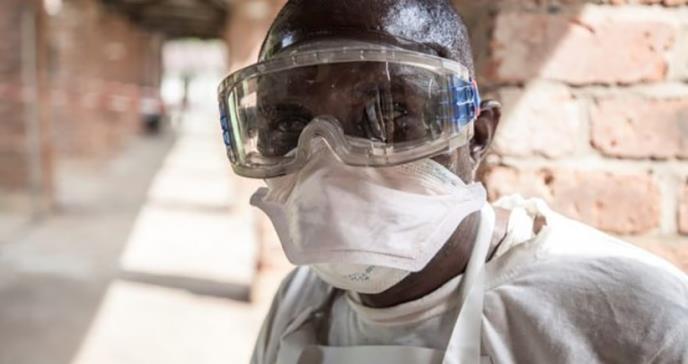 Fin de la epidemia de ébola en la República Democrática del Congo