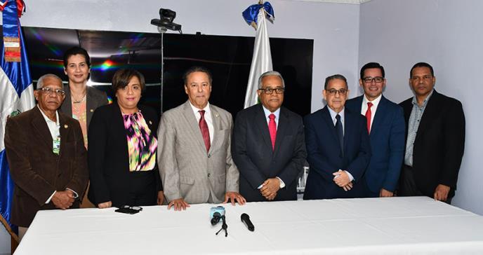 Ministerio de Salud firma acuerdo con Sociedad Dominicana de Pediatría