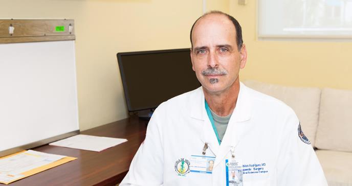 Firme labor por los pacientes con cáncer de hueso en Puerto Rico