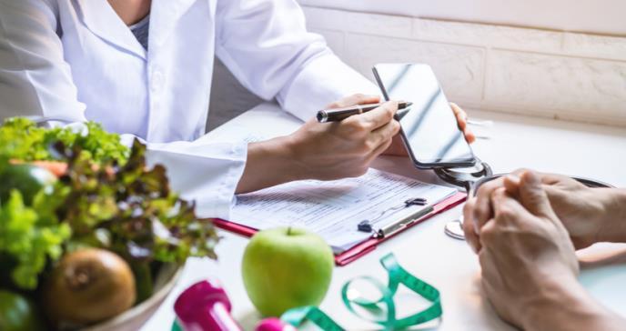 La nutrición en pacientes con esclerosis múltiple