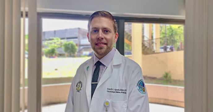 Fósforo bajo y excreción en la orina provoca tumor atípico en fémur