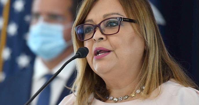 Inicia la vacunación de reos en institución penitenciaria de Bayamón