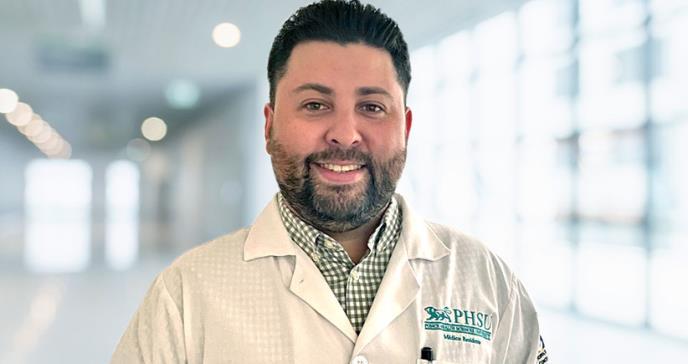 Raro caso de ataxia cerebelosa se registra en Puerto Rico