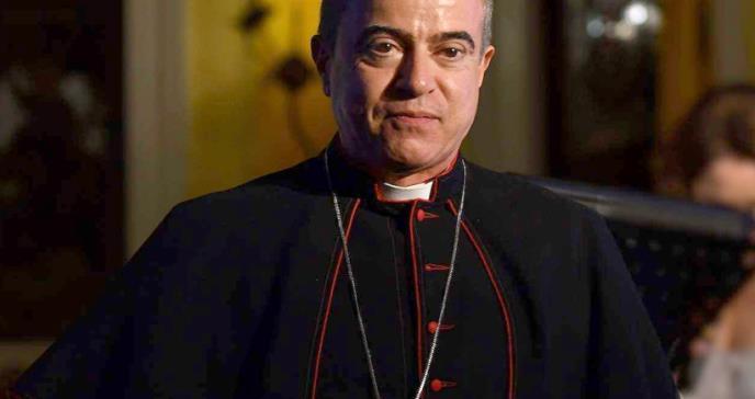 A favor la Iglesia sobre vacunación según Arzobispo