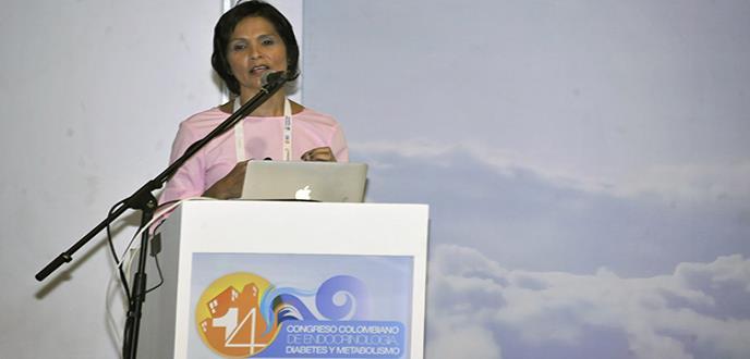 El 40% de la población colombiana padece de sobrepeso u obesidad