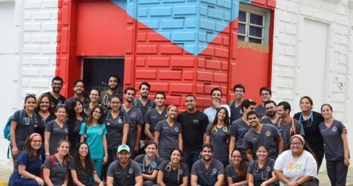 100% de estudiantes de Medicina puertorriqueños de la UCC son aceptados en Programas de Residencia