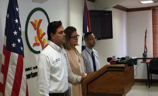 Confirman primera muerte por zika en Puerto Rico