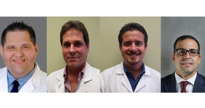 Se reporta pseudoaneurisma luego de procedimiento mínimamente invasivo en arteria de la tibia anterior