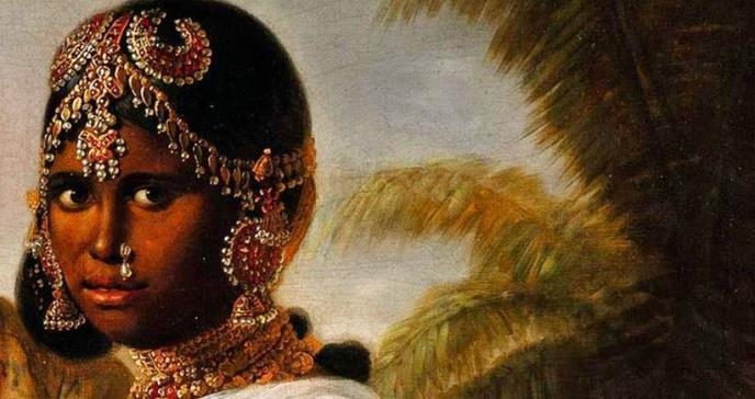 Así fue como las reinas de India promovieron la vacunación para la viruela
