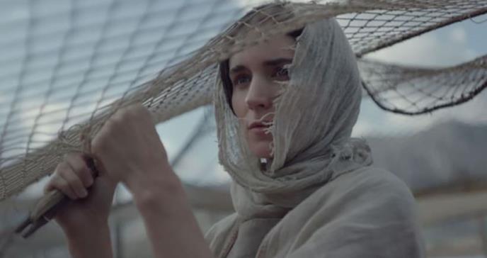 ¿Fue realmente María Magdalena una prostituta redimida por Jesucristo? La película que busca cambiar esa imagen