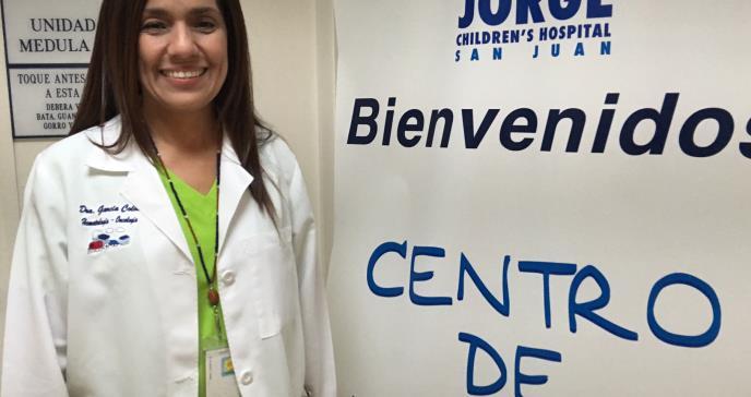 Puertorriqueños donan células madre para trasplantes alrededor del mundo