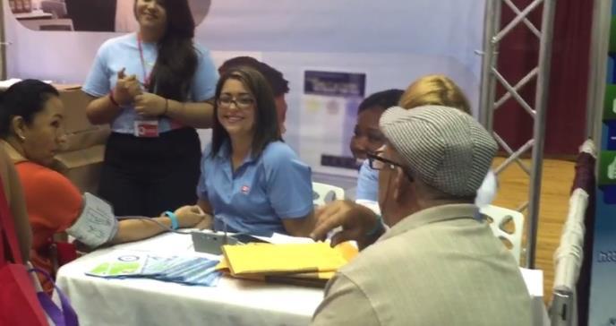Inicia Expo Diabetes Oeste en Mayagüez