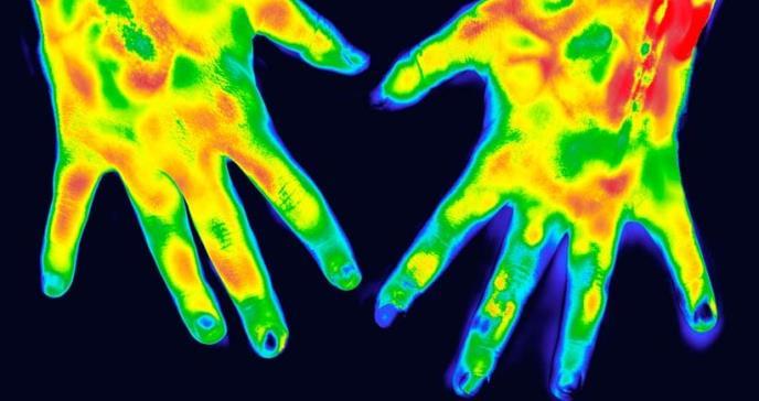Descubren gen responsable del dolor en la piel después de una lesión