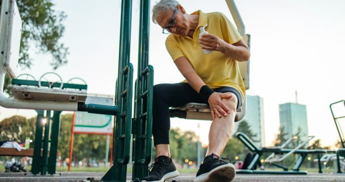 Qué hacer con la artritis antes de considerar la cirugía e inyección de cortisona