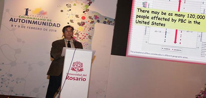 Avances científicos en las enfermedades hepáticas autoinmunes