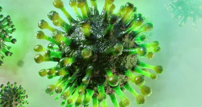 Descubren la estructura de una proteína clave de la gripe