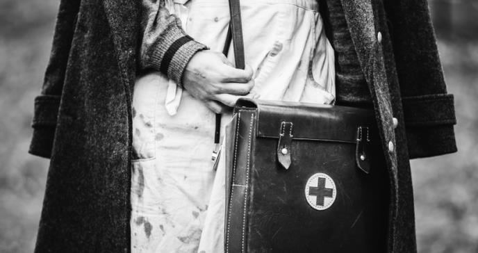 Por qué EE.UU. rechazó la atención médica mundial tras la Segunda Guerra Mundial