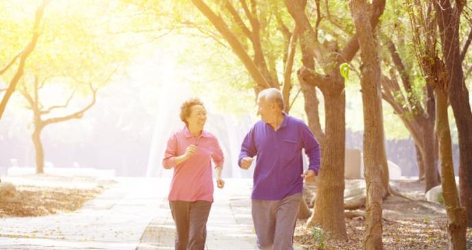 Hábitos saludables compensan el riesgo genético de demencia