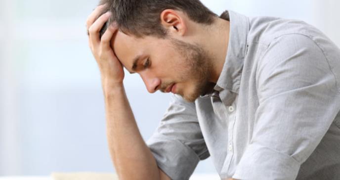 ¿Hasta qué punto es la ansiedad una emoción normal?