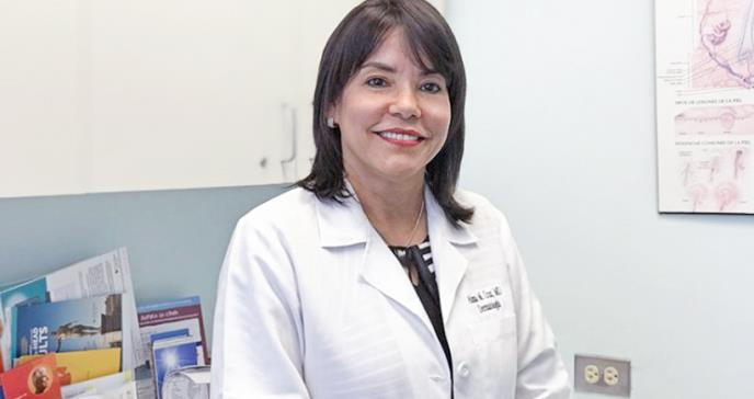 Ofrecen preámbulo epidemiológico de hidradenitis supurativa en Puerto Rico