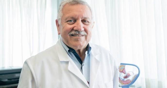 """Dr. Malaret: """"La vacunación contra el VPH prevendría el cáncer cervical en un 90%"""""""