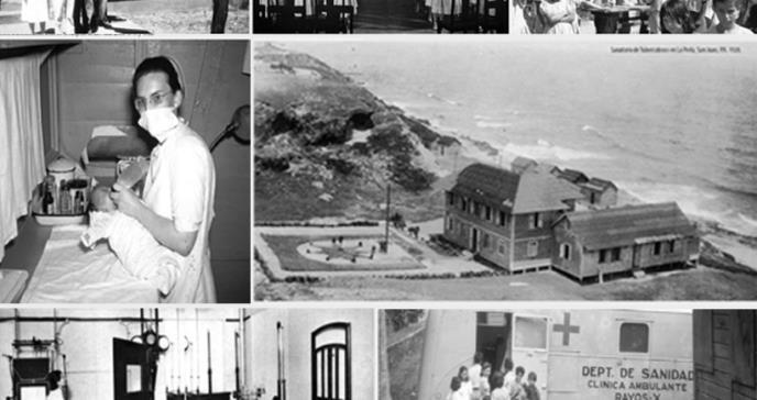 La historia de la medicina en Puerto Rico