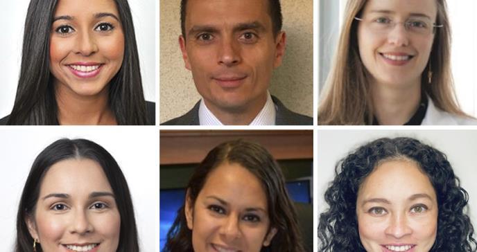Latinos investigan incidencia del COVID-19 en la práctica clínica de la oncología