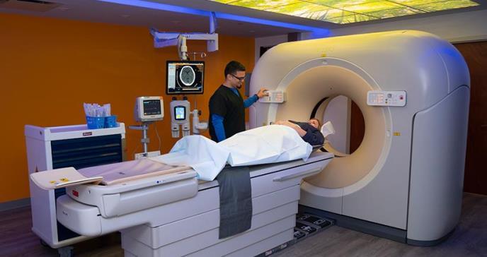 Hospital en Puerto Rico es pionero en tecnología de escáner con baja radiación