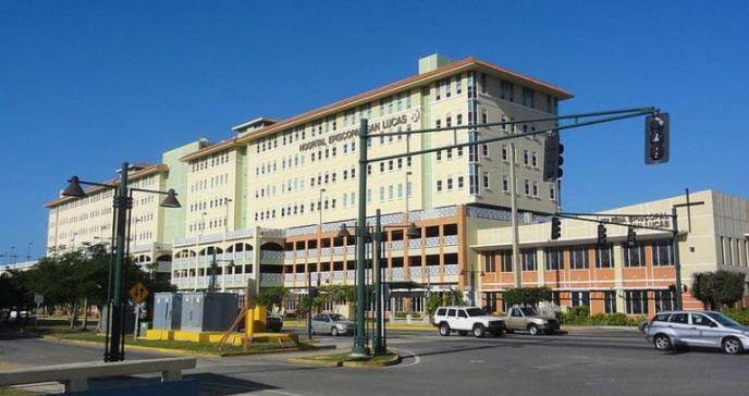 Hospital Episcopal San Lucas se convierte en el Centro Médico Episcopal San Lucas
