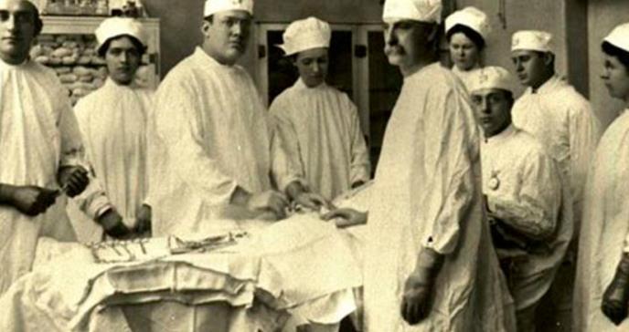 El hospital de Nueva York que enfrentó la fiebre amarilla, el cólera, el sida, el ébola y ahora la COVID-19