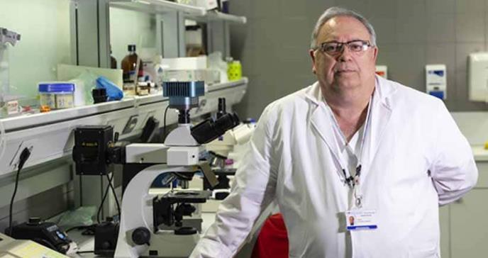 Hospital público tratará lesiones medulares con terapia celular