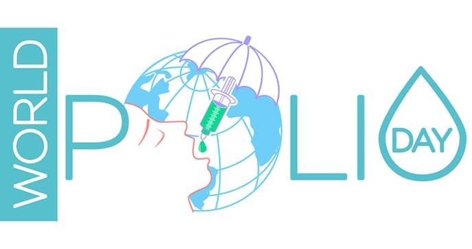 Hoy se conmemora el Día Mundial Contra la Poliomielitis