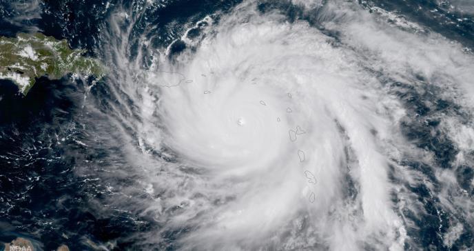 Puerto Rico bajo emergencia de salud pública