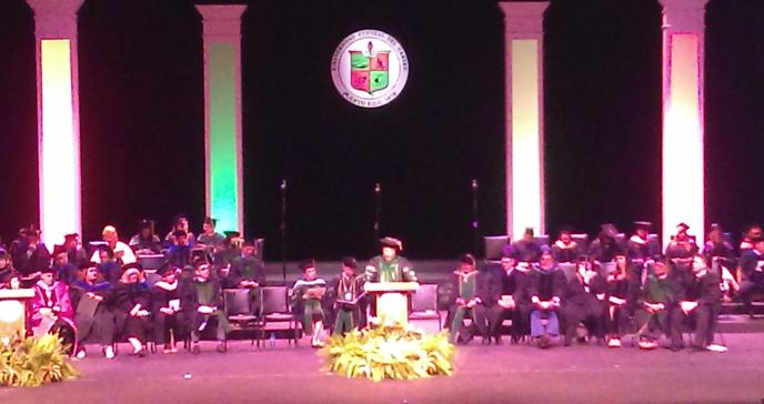 Universidad Central del Caribe confiere 142 grados en ciencias de la salud