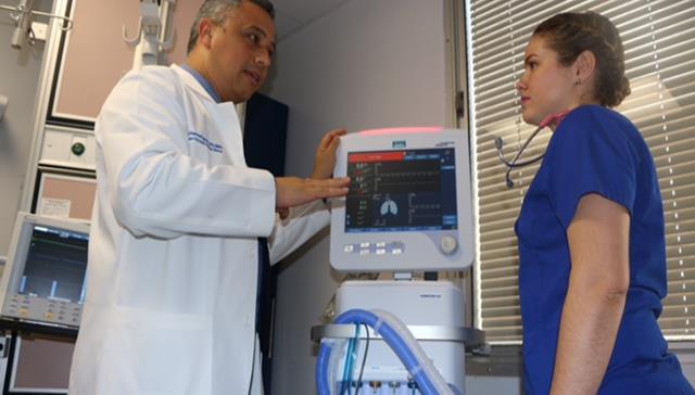Enfermeras y enfermeros puertorriqueños podrán certificarse en cuidado crítico pediátrico