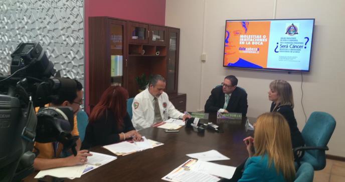 Recinto de Ciencias Médicas propone enmiendas a la Ley Dental en Puerto Rico